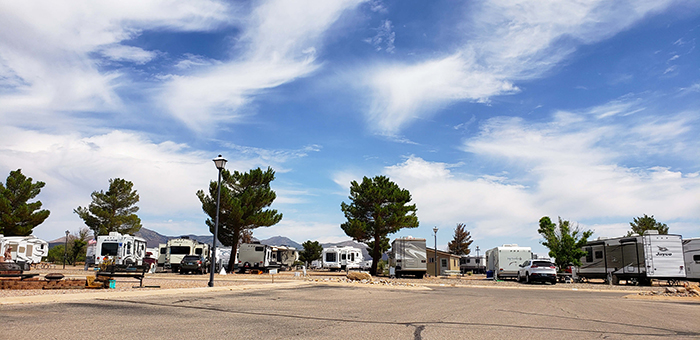 RV Park Near You In Arizona